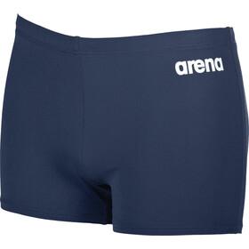 arena Solid Spodnie krótkie Mężczyźni, niebieski